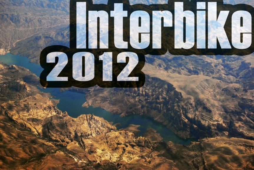 Interbike 2012