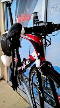 Pin tip change compatible bike pinarello dogma f8 2015